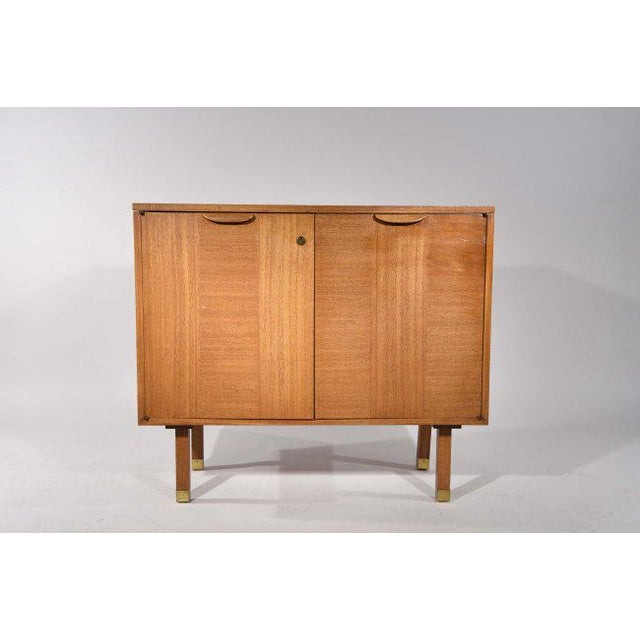 This bar cabinet would be great in a classic or contemporary dining room, living room, den, family room, office or...