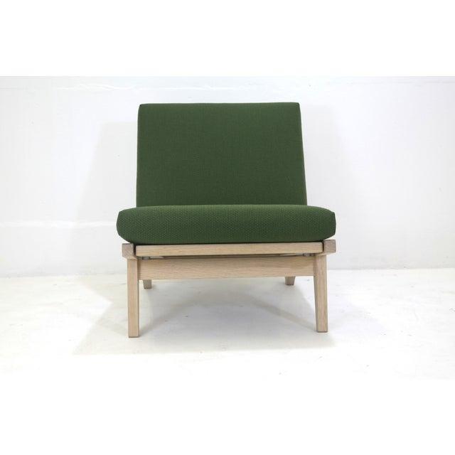 Hans Wegner Mid-Century Modern Chair GE-370 - Image 3 of 11