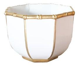 Image of Newly Made Wood Decorative Bowls