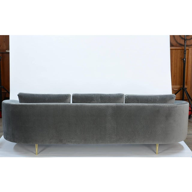 """""""Cloud's Rest"""" Sofa by 20th Century Studios For Sale In Portland, OR - Image 6 of 10"""