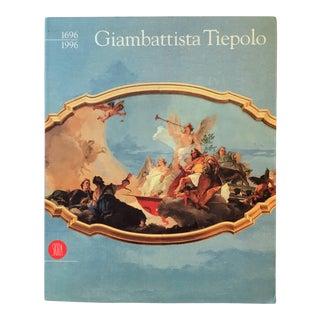 Giambattista Tiepolo: 1696-1770 Exhibition Book