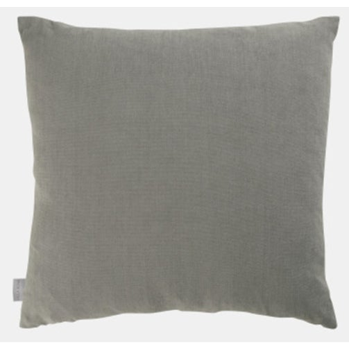 Beautiful cushion with a striking embroidery on a soft, casual wool mix. Sami Cushion VNC3253/06 Color: Shaker Feather...