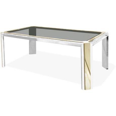 Jonathan Adler Sartre Coffee Table - Image 3 of 3