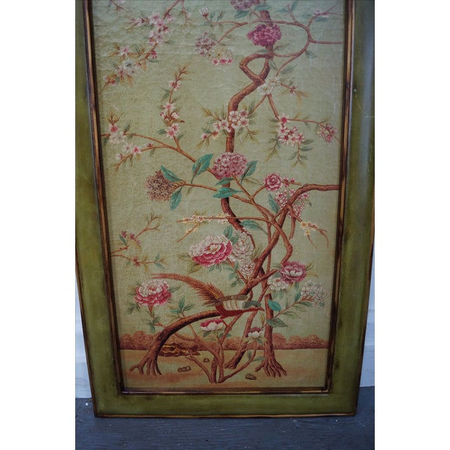 Elizabeth Marshall Queen Anne Style Wall Panels - A Pair - Image 10 of 10