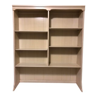 Ethan Allen Bookshelf For Sale