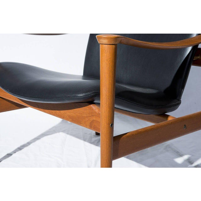 Fredrik Kayser Lounge Chair - Image 7 of 10