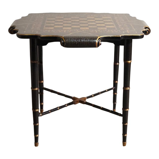 Game Table - Image 1 of 8