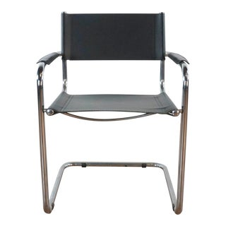 B2h Mart Stam Cantilever Armchair For Sale