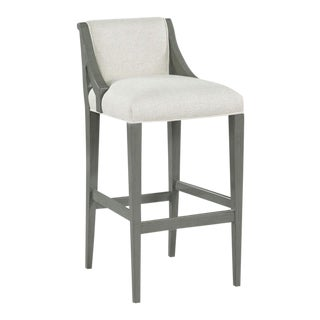 Modern Evelyn Bar Stool For Sale