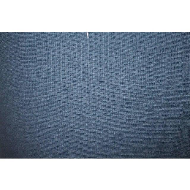 Pendleton Woolen Mills Pair of Amazing Cayuse Pendleton Indian Blanket Pillows For Sale - Image 4 of 5