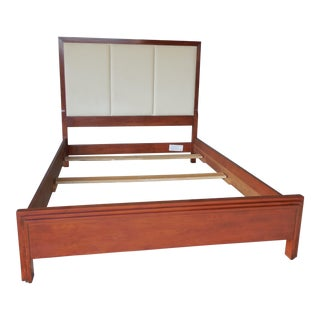 Stickley 5th Avenue Collection Cherry Queen Size Bed