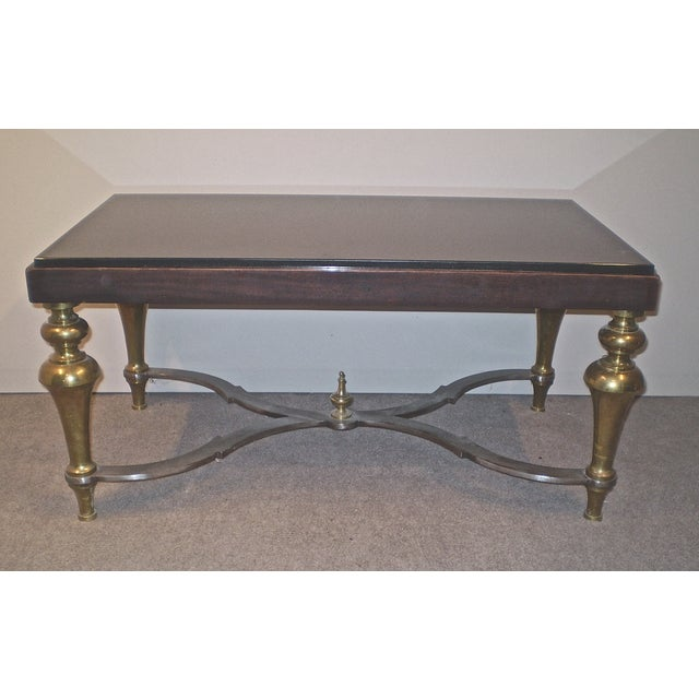 Vintage French Coffee Table - Image 2 of 5