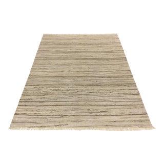 Rug & Relic Yeni Kilim | Organic Wool Flatweave Carpet For Sale
