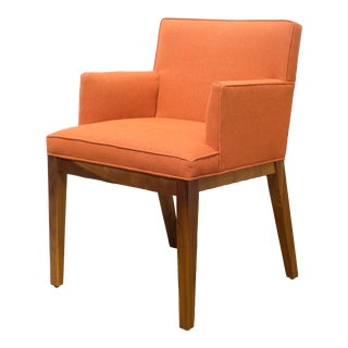 Pair of Ansel Armchair by Room & Board For Sale