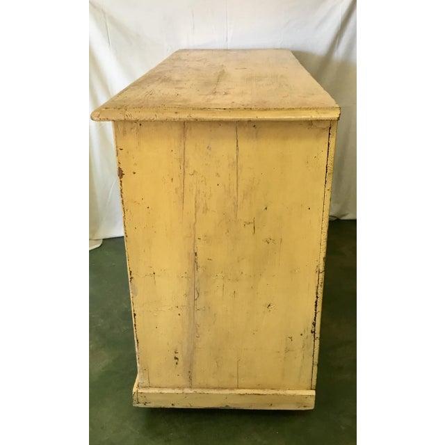 19th C. Scandinavian Dresser For Sale - Image 4 of 13