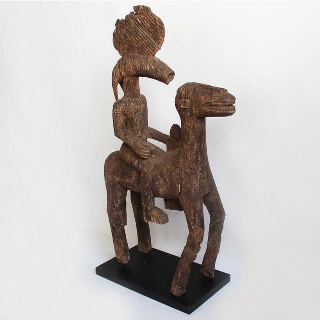 Dogon Figure - Image 3 of 5