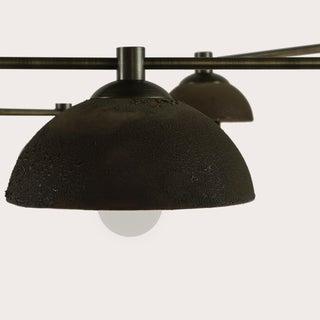 Pax Lighting Dixon Eleven Light Ceiling Fixture Preview
