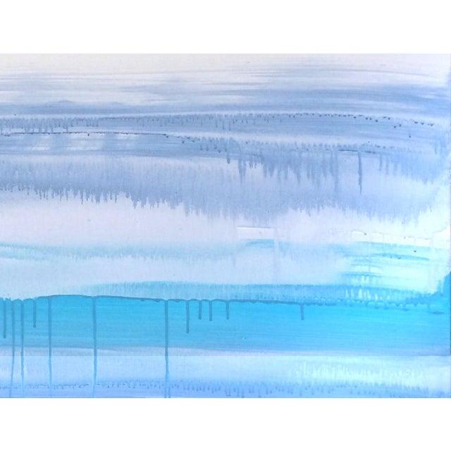 "Linnea Heide ""Windwalker"" Original Abstract Painting - Image 5 of 6"
