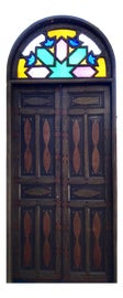 Image of Moroccan Doors