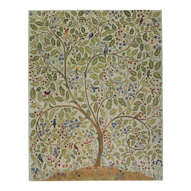 Legacy Collection Natura Rug -5x7 For Sale