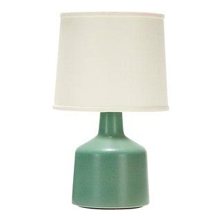 Martin Lamp in Patina Glaze For Sale