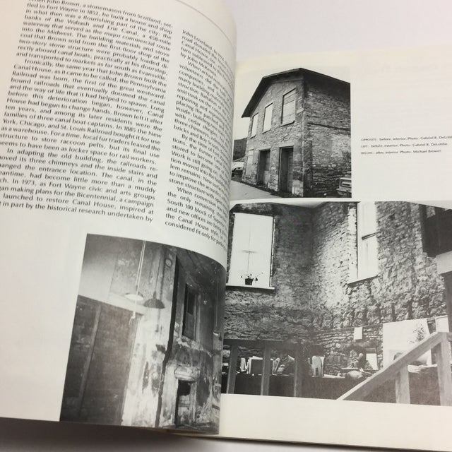 1978 Buildings Reborn Book For Sale - Image 9 of 12