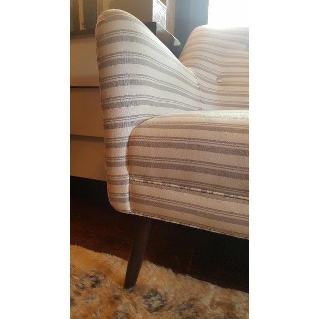 Precedent Furniture Suri Sofa For Sale - Image 5 of 5