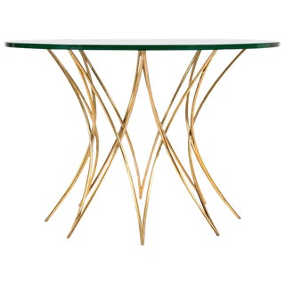 1960s Mid-Century Modern Arturo Pani Center Table For Sale