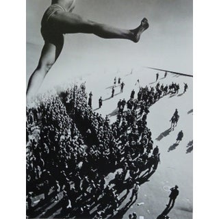 "Barbara Morgan ""Protest"" Photograph, 1940 For Sale"
