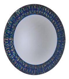 Image of Scandinavian Modern Wall Mirrors