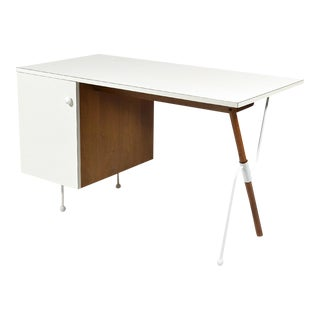 Rare Greta Grossman Desk by Glenn of California For Sale