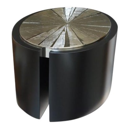 The Estrella Side Table by Christian Heckscher For Sale