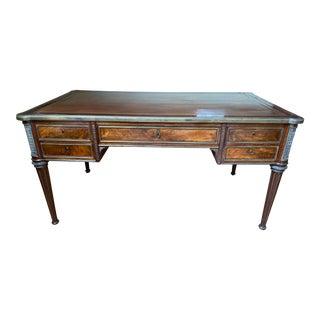 Louis XVI Bureau Plat For Sale