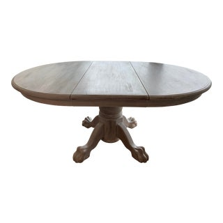 Scandinavian Style Dining Table For Sale