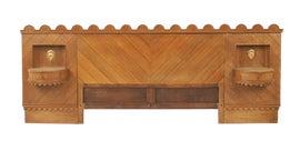 Image of Oak Beds