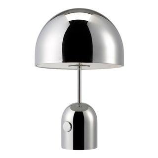 Tom Dixon Bell Table Light Chrome For Sale