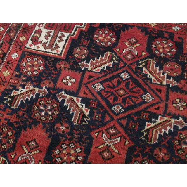Antique Baluch Rug For Sale In New York - Image 6 of 8