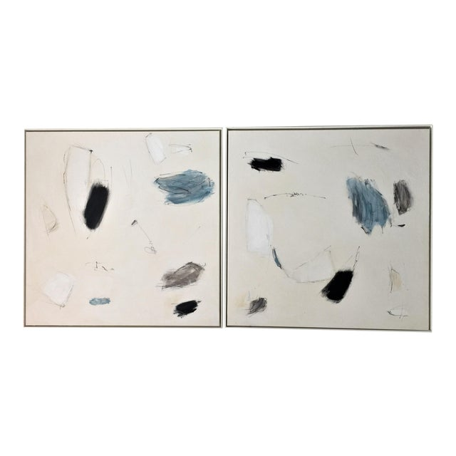 53e33086efc Abstract Paintings Blue