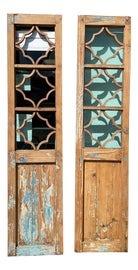 Image of French Doors