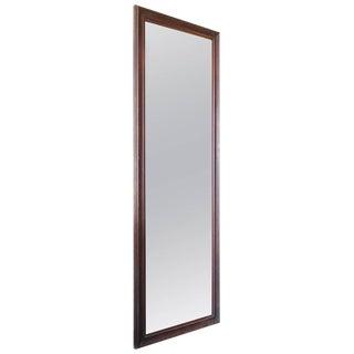 Early 20th Century Full Length Mirror
