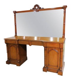 Image of Vanities with Mirrors