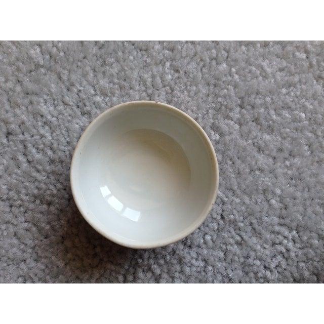 Vintage Chinese Ginger Jar Zhongguo Jingdezhen For Sale - Image 7 of 11