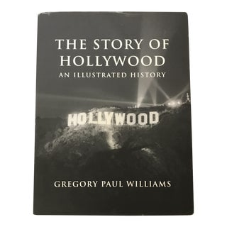 """The Story of Hollywood"" 2005 Book"