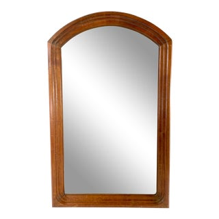 Vintage Traditional Style Wall Mirror For Sale