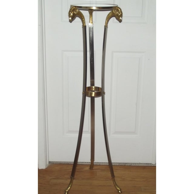 Italian Neoclassical Plant Stand - Image 4 of 4