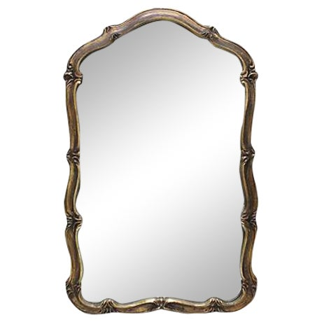 Gilded Syroco Mirror - Image 1 of 2