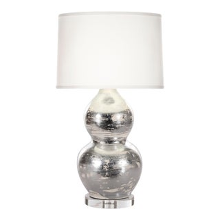 Curated Kravet Capshaw Table Lamp For Sale