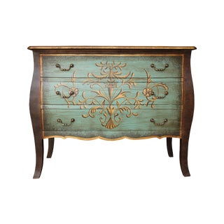 Alix Three Drawer Chest