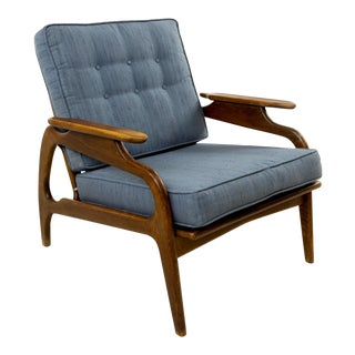 Adrian Pearsall 1209c Lounge Chair