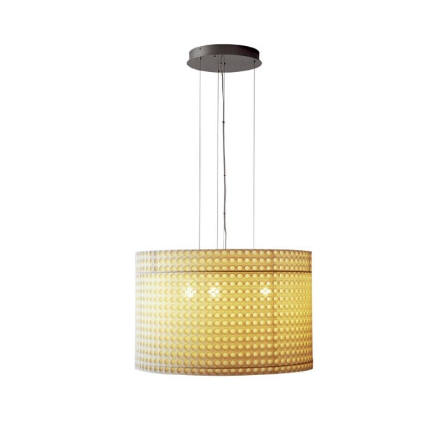Contemporary New Ligne Roset Octopus Hanging Light For Sale - Image 3 of 8